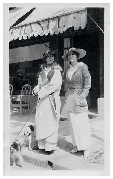 A la découverte des secrets de Coco Chanel - 1