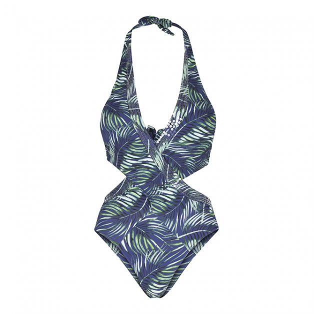 10 maillots de bain colorés pour un été acidulé - 6