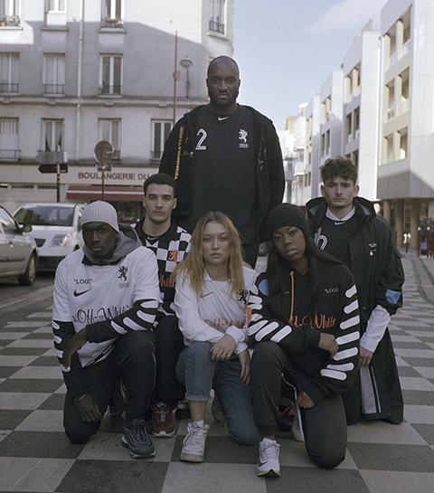 Coupe du Monde : les créateurs de mode lancent des collections de vêtements exclusives