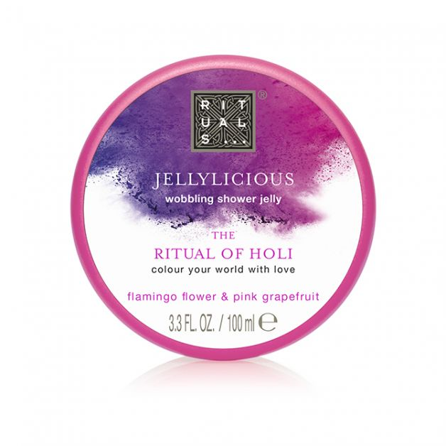Rituals - Jellylicious