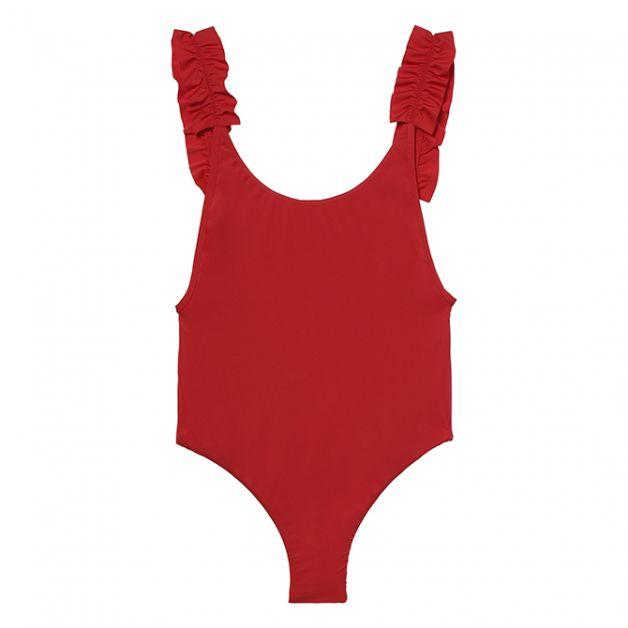 10 maillots de bain colorés pour un été acidulé - 9