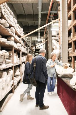 Hidden Belgium : à la découverte des lieux insolites de Belgique - 1