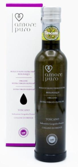 Amore Puro : la marque de cosmétiques faits d'amour et d'olives - 5