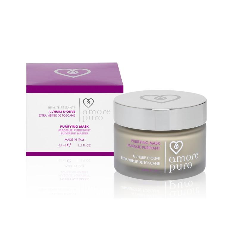 Amore Puro : la marque de cosmétiques faits d'amour et d'olives - 3