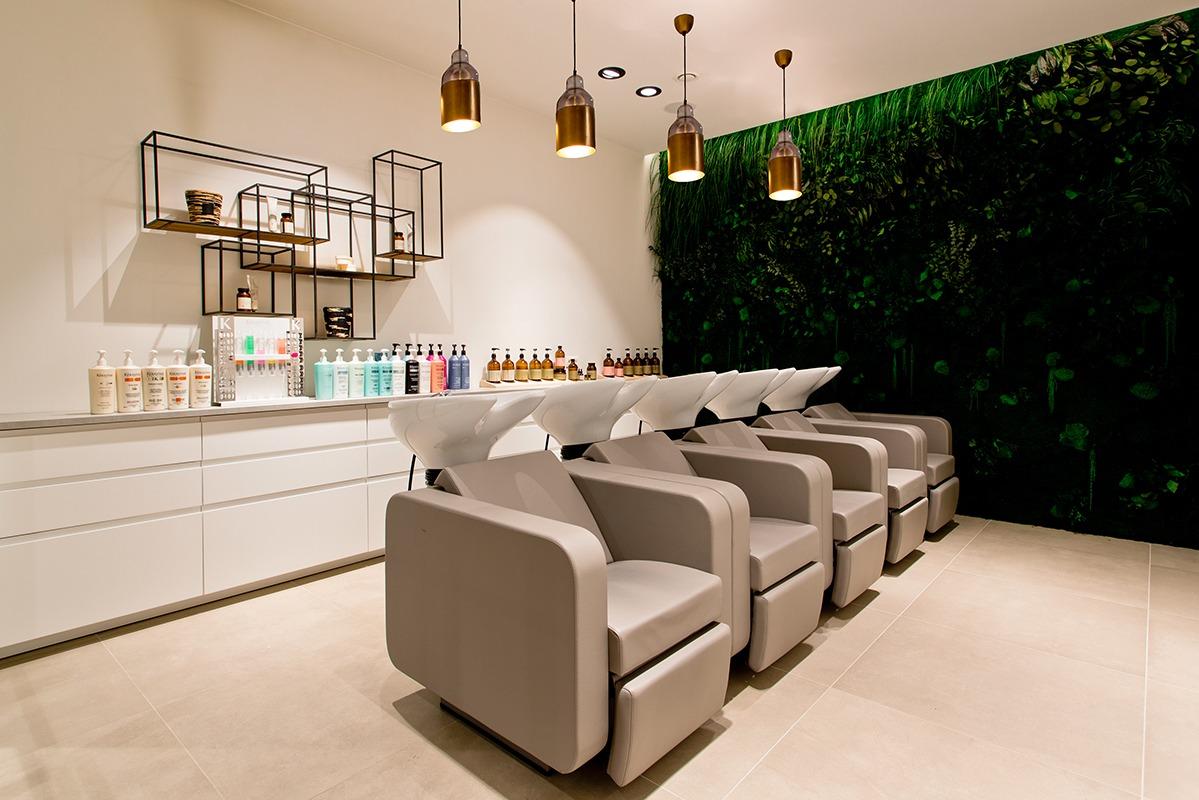 On a testé : le nouveau hotspot coiffure de Bruxelles chez Mitchell's - 2