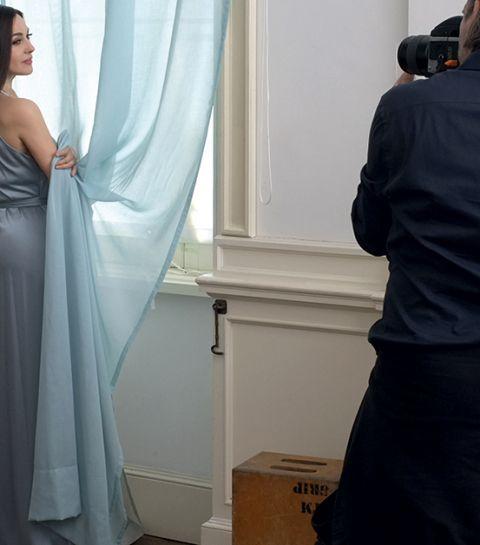 Monica Bellucci : ses secrets pour être encore plus belle à 50 ans qu'à 20 ans