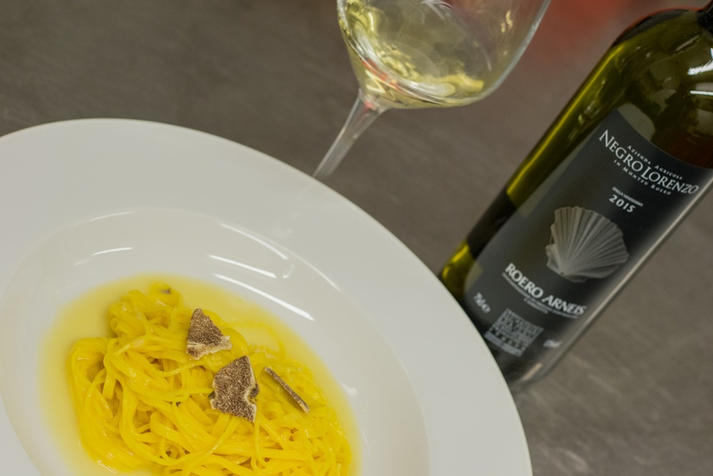 Mosto: le dîner italien parfait pour les fans de vin - 2