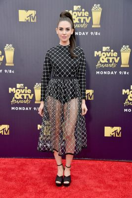 MTV Movie Awards 2018