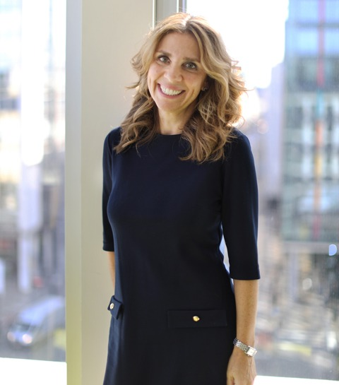 Success story: Nicola Mendelsohn, vice-présidente de Facebook