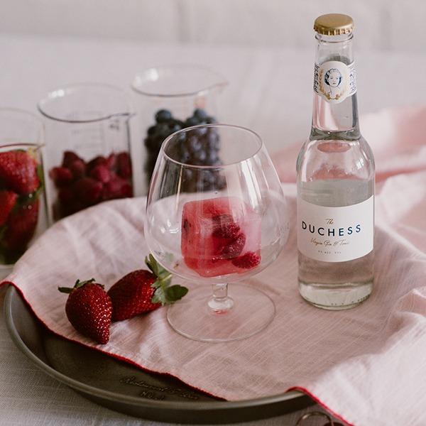 The Duchess : le Gin-Tonic sans alcool qui claque en terrasse - 2