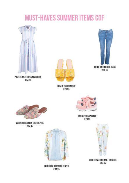 La mode et la vie en rose - 2