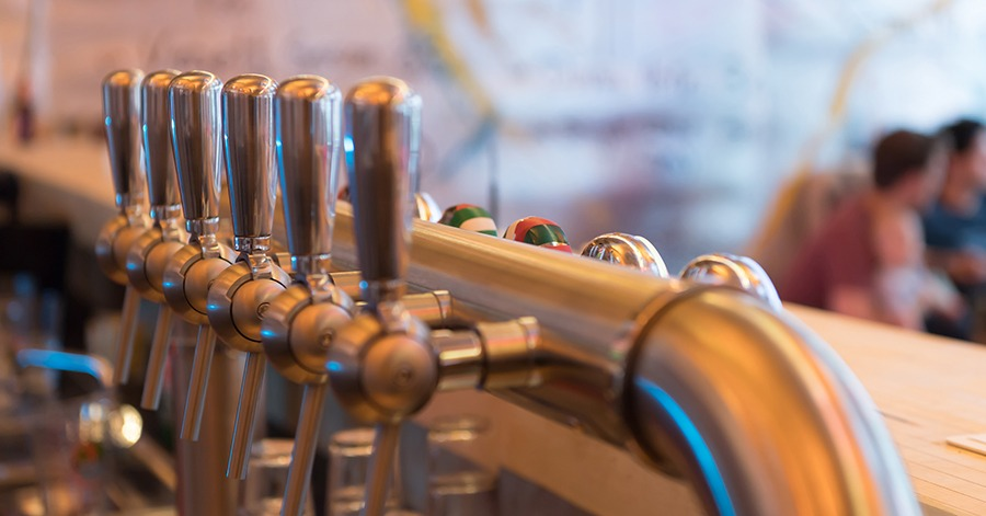 T'es pas prêt: le pop-up bar bruxellois arty et classé - 2