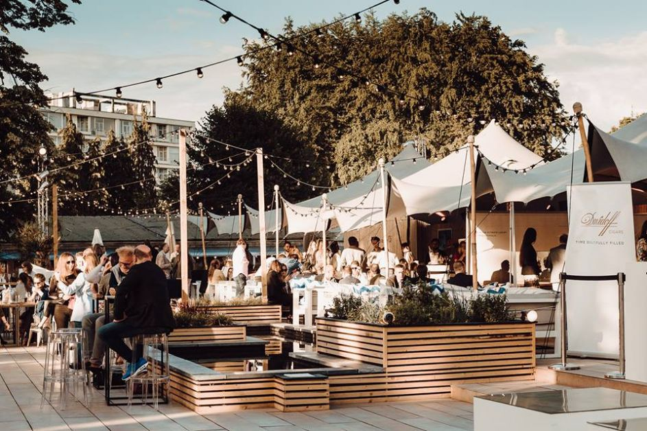 pop up bar bruxelles 2019
