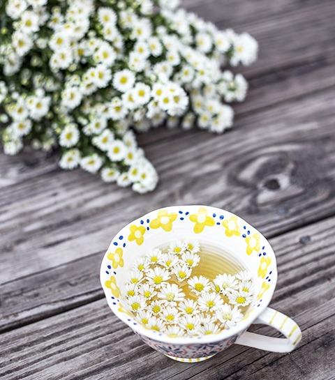 On a testé : une cure détox de thé pour cet été