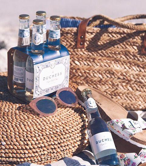 The Duchess : le Gin-Tonic sans alcool qui claque en terrasse