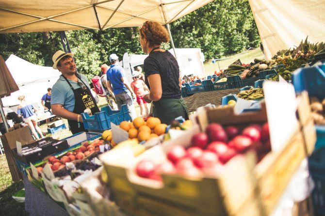 LaSemo, le festival le plus durable de Belgique - 2