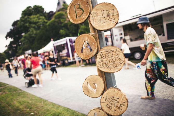 LaSemo, le festival le plus durable de Belgique - 1