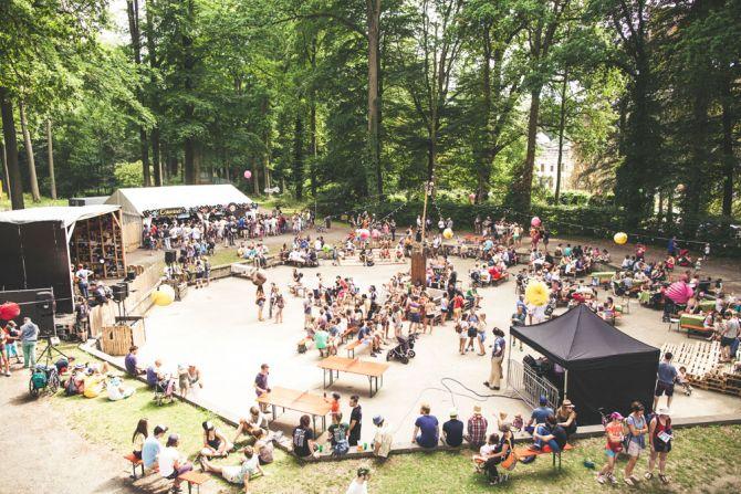 LaSemo, le festival le plus durable de Belgique - 3