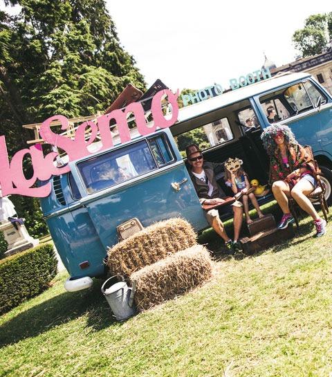 LaSemo, le festival le plus durable de Belgique
