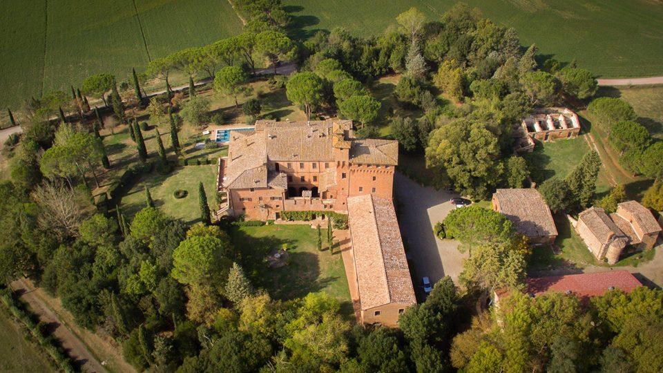 5 raisons de partir en Toscane - 1