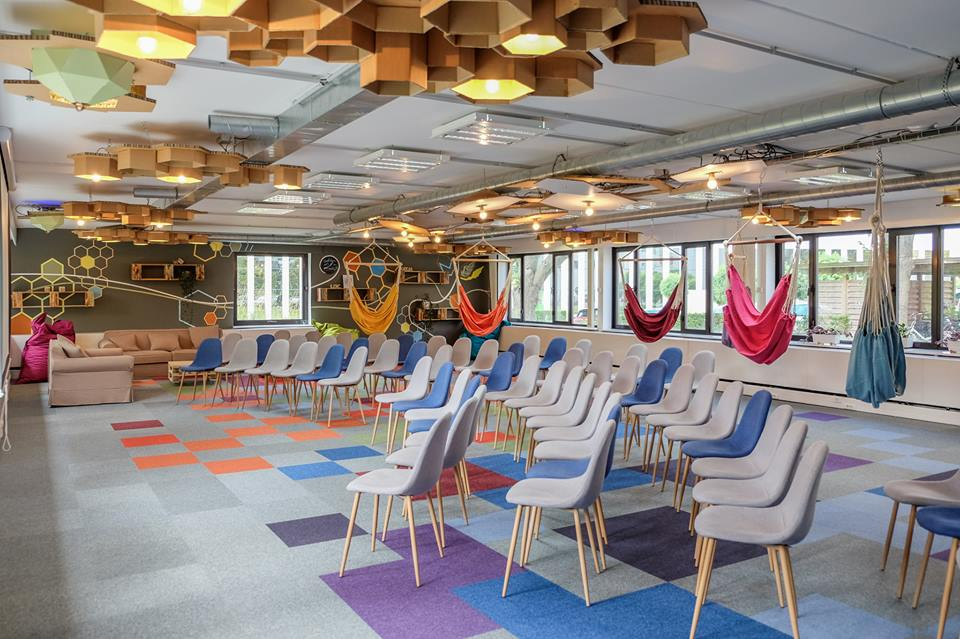 3 espaces de coworking parfaits pour networker - 3