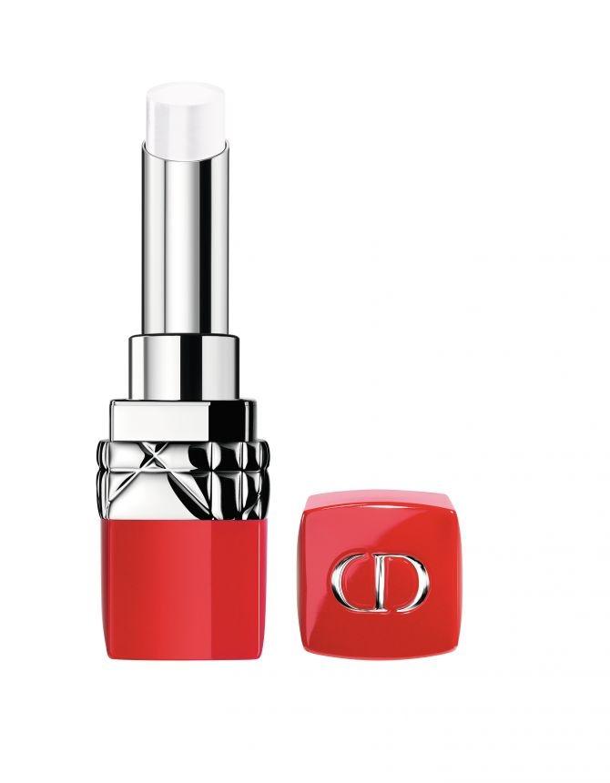 Dior dévoile un tout nouveau rouge à lèvres - 5