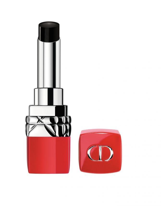 Dior dévoile un tout nouveau rouge à lèvres - 4