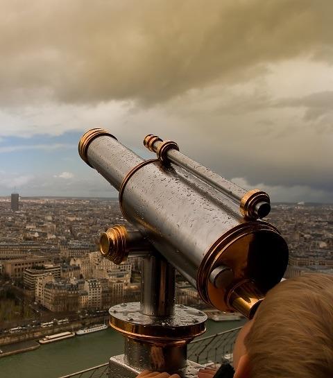 Un week-end en famille à Paris ? Laissez-vous guider par les Mômes Trotteurs