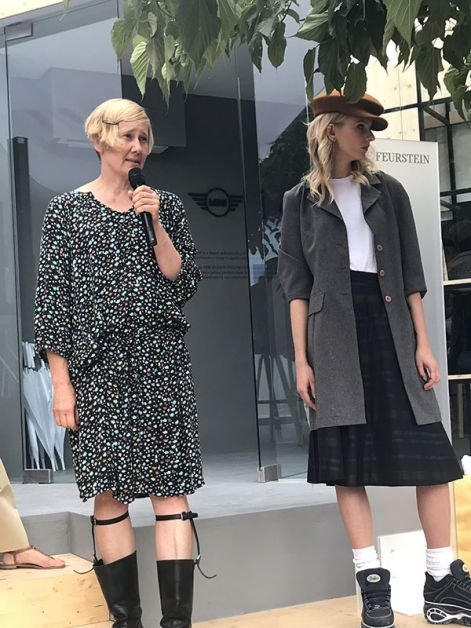 Qui sont les créateurs de Mini Fashion ? - 13