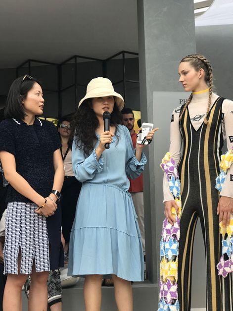 Qui sont les créateurs de Mini Fashion ? - 2