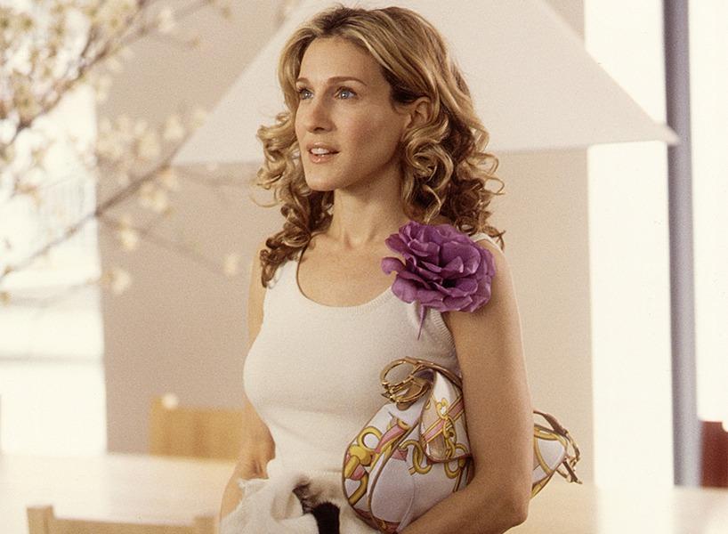 Dior lance le Saddle bag: pourquoi il nous le faut ? - 1