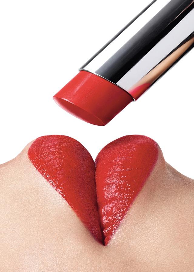 Dior dévoile un tout nouveau rouge à lèvres - 3
