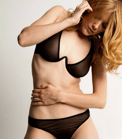 Pourquoi la lingerie body positive va nous réconcilier avec notre corps