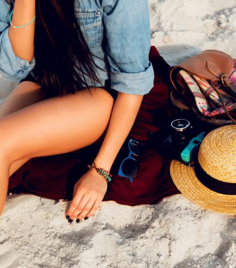 5 BD à emporter absolument sur la plage
