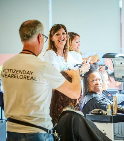 Citizen Day: l'event de L'Oréal qui redonne confiance aux femmes - 1