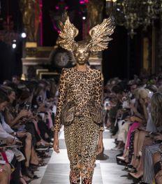 Haute Couture : le bestiaire de Schiaparelli