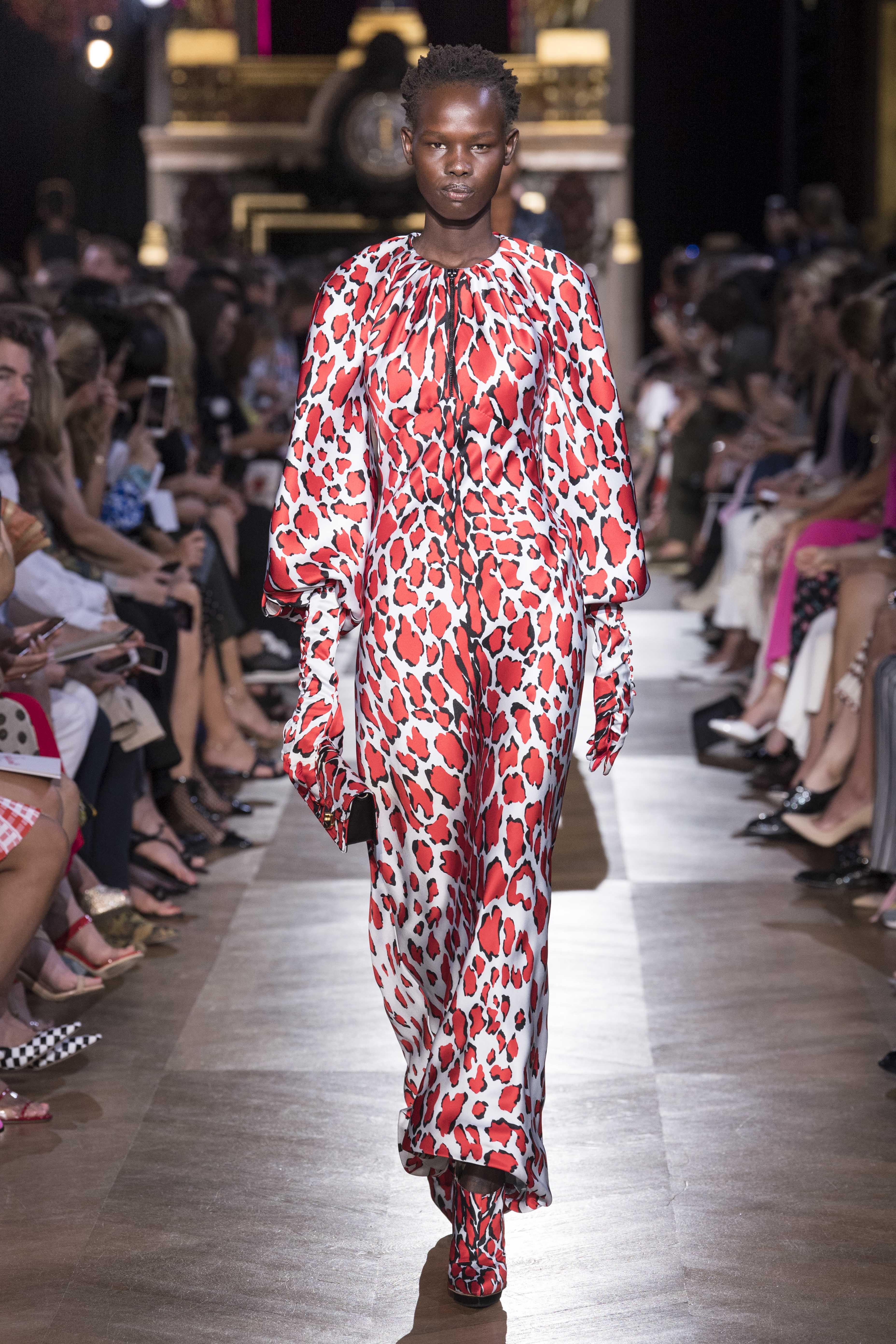 Haute Couture : le bestiaire de Schiaparelli - 1