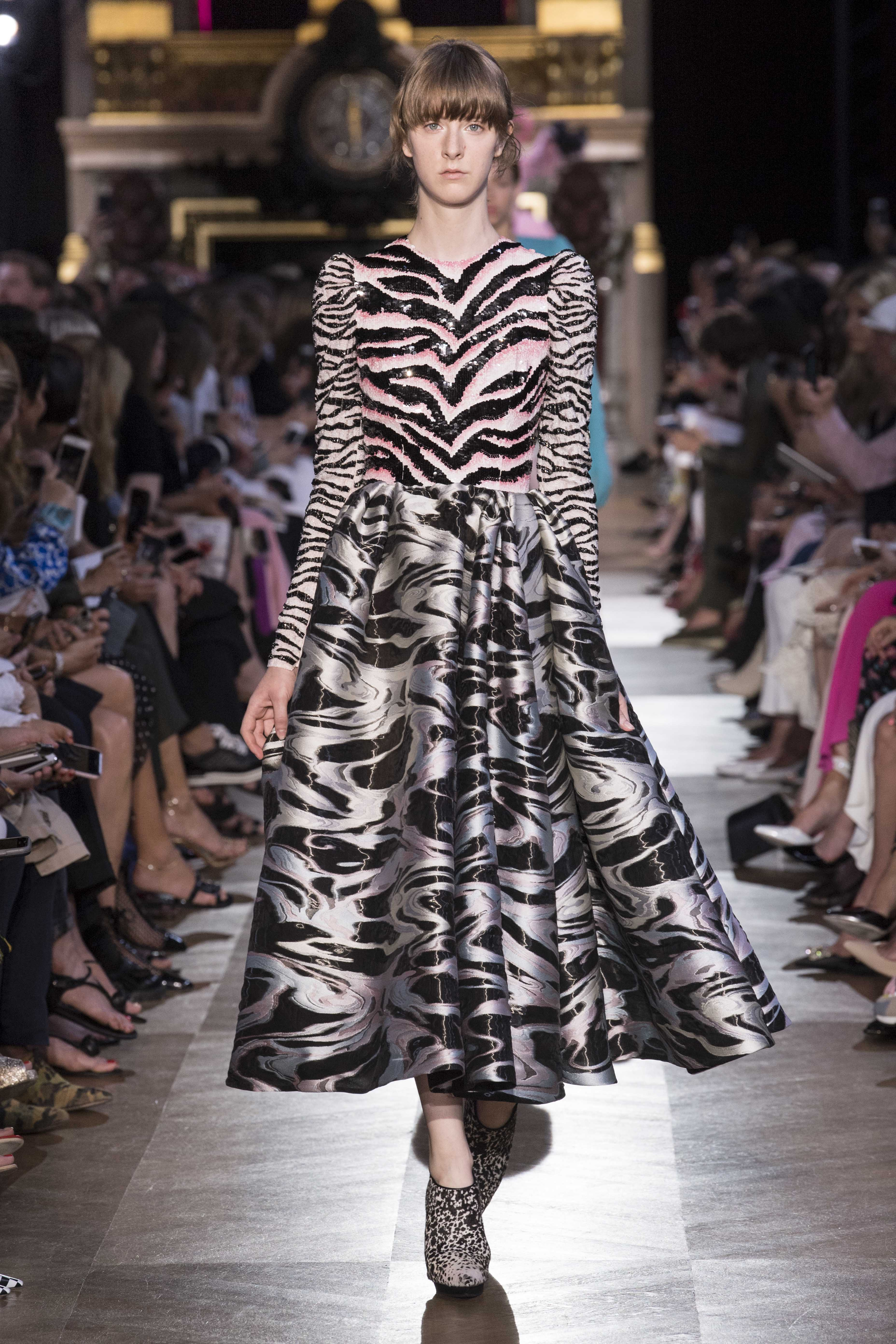 Haute Couture : le bestiaire de Schiaparelli - 3
