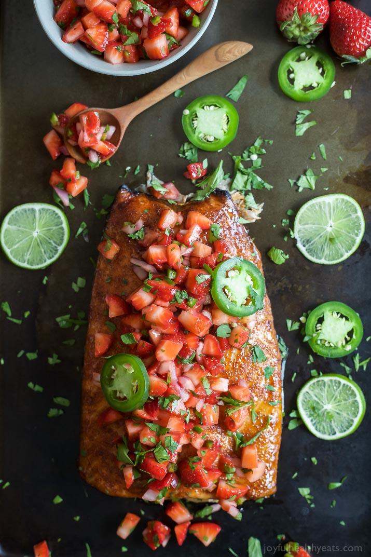 5 recettes originales pour un barbecue stylé cet été - 1