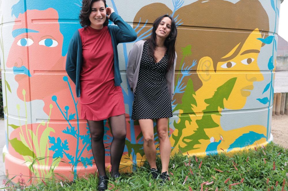 Être une fille dans le street art, c'est comment? (Témoignages) - 3