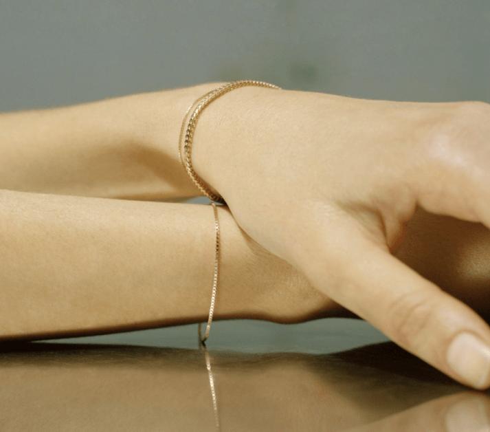 Nouvelle tendance: le bijou permanent, c'est quoi ? - 2