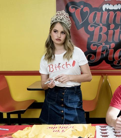 Insatiable: la nouvelle série Netflix qui fait déjà polémique