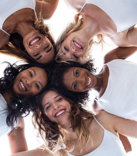 Citizen Day: l'event de L'Oréal qui redonne confiance aux femmes