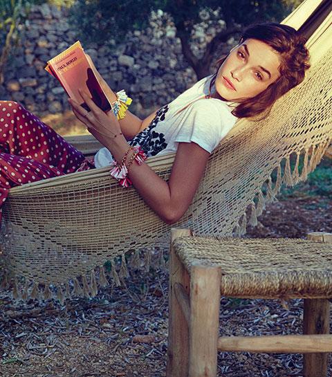 Bibliothèque de l'été: 6 livres pour se faire la malle
