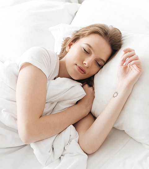 Nos astuces pour mieux dormir quand il fait trop chaud