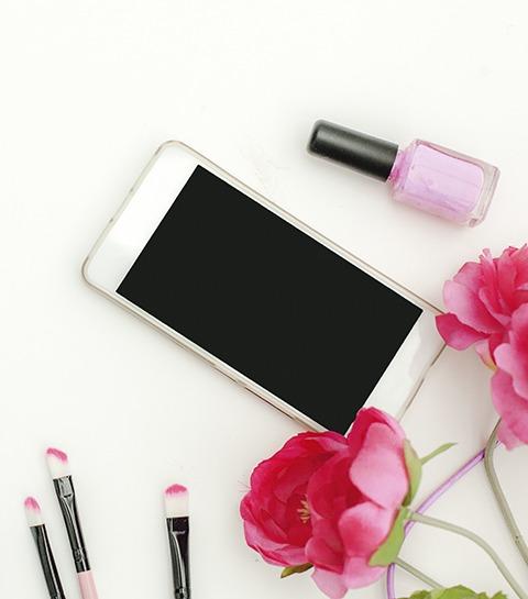 5 applications pour décrypter ses cosmétiques