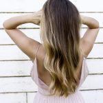 cheveux déshydratés
