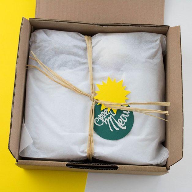 Une box beauté écologique, éthique et vegan - 2
