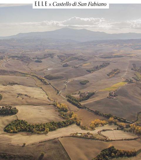 5 raisons de partir en Toscane
