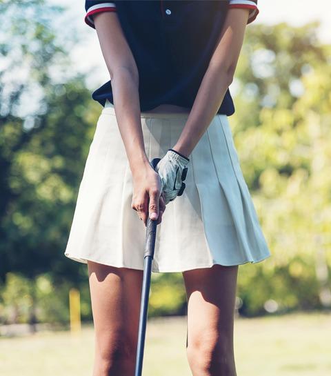 La troisième édition de la Elle Golf Cup 2018, c'était comment ?